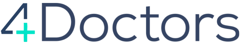 logo 4Doctors